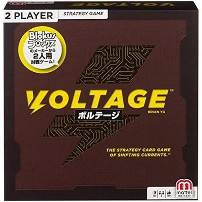 VOLTAGE ヴォルテージ