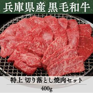 竹園特選黒毛和牛 特上切り落とし焼肉セット