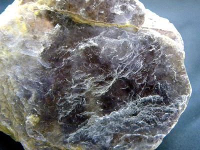 鱗雲母・Lepidolite
