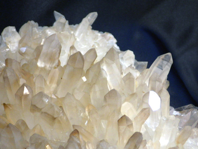 JKM25 水 晶・Quartz 大分県豊栄鉱山