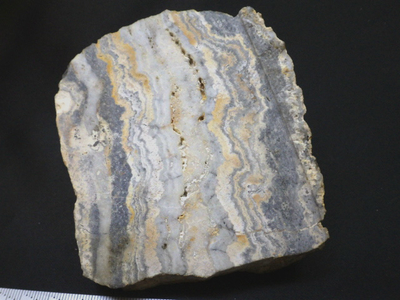 JKM49 金銀鉱・Au-Ag Ore 福島県高玉鉱山