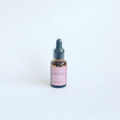 乾燥・加齢肌に | マカデミアナッツ+アルガンオイル30ml