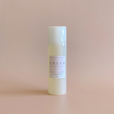 オイリー肌&混合肌、肌くすみへ | 化粧水クリアローズ