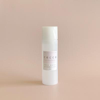 混合肌&乾燥肌へ | 雪加化粧水ローズ