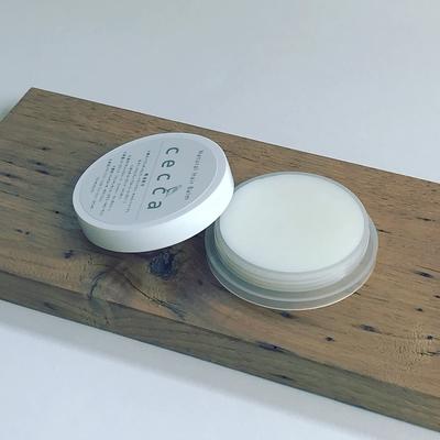 髪から乾燥かかとまで潤す(E.保湿の香り) | ヘアバーム 25g