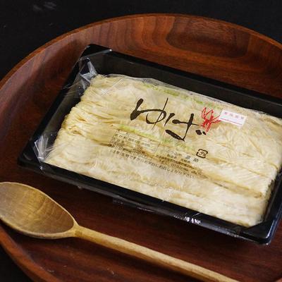 ゆばさし 濃厚な大豆の甘さ(西和賀産大豆使用)
