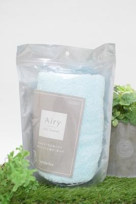 Airy Pet Towel エアリーペットタオル