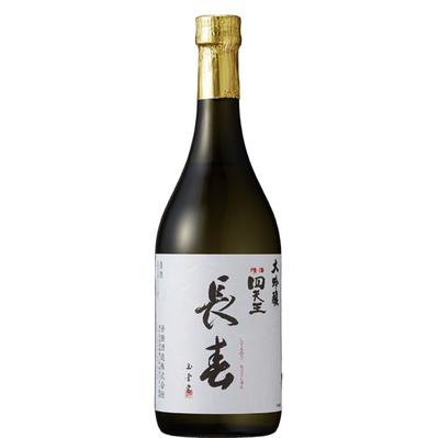 四天王 大吟醸 特別長春 720ml 瓶