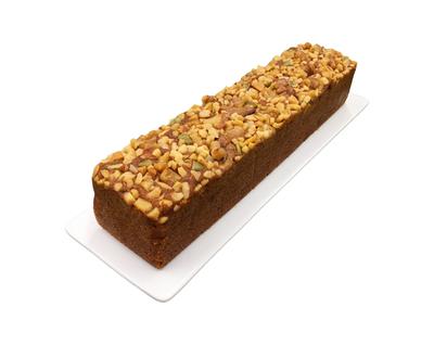 パウンドケーキキャラメルナッツ