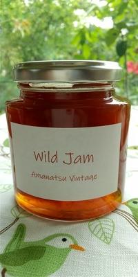 Wild Jam 甘夏 Vintage