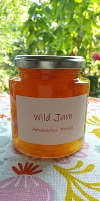 Wild Jam 甘夏 Fresh