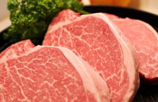 青森県産田子牛ヒレ肉 特上ステーキ用 150g×3枚