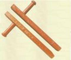 トンファー 角型
