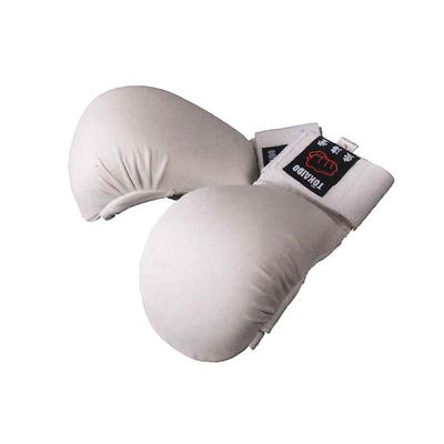 JKF拳サポーター(練習用白タイプ)