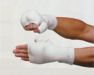 パーフェクト拳サポーター