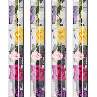 Glass Rose「ローズガーランド バーガンディ」