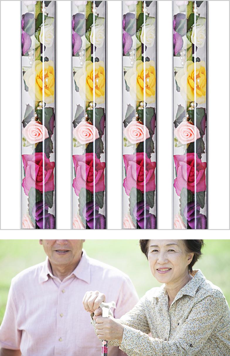 glass rose グラスローズ