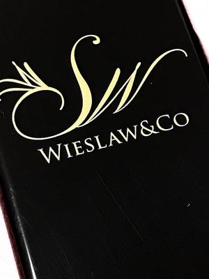 Wieslaw&Co ハードケース(ブラック)