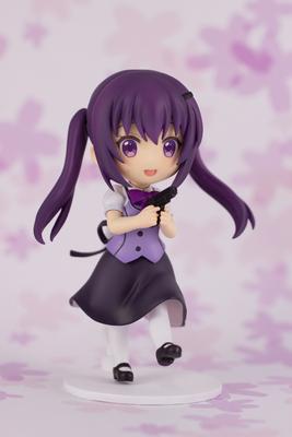 ミニフィギュア リゼ(PLUM限定版)【5月発売予定】