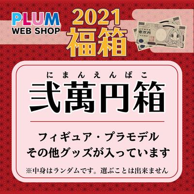 【福箱】弐萬円箱【1/8〜1/20 期間限定】お一人様1箱!