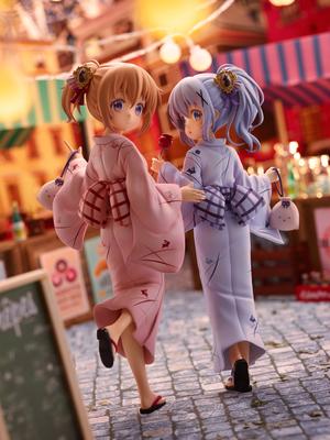 【PLUM直販限定】ココア・チノ(Summer Festival)2体同梱セット【6月発売予定】