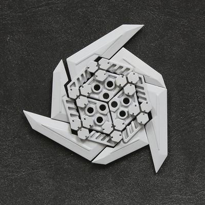 プラアクト・オプション・シリーズPOS08:ギミックナイフ