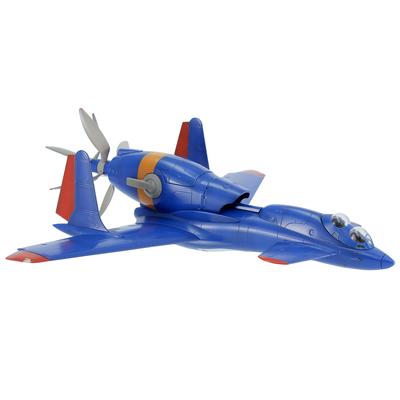 【特典付】オネアミス王国 空軍戦闘機 第3スチラドゥ(複座型)