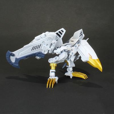プラアクト・オプション・シリーズPOS07:鴎(カモメ)