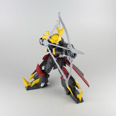 プラアクト・オプション・シリーズ02:和弓(ワキュウ)