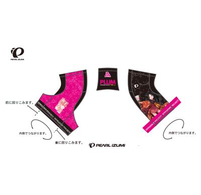 【再販】諏訪姫サイクルパンツver.2019【10月発売予定】