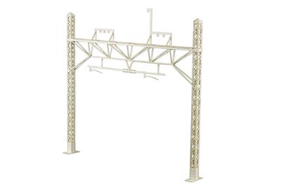 1/80ペーパーキット 架線柱