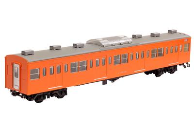 【特典付】JR東日本201系直流電車(中央線快速)サハ201キット【7月発売予定】