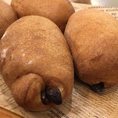 低糖質パン レーズン(5個入り)