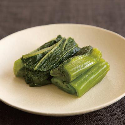 青菜漬 [160g]