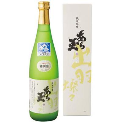 [和田酒造合資会社] あら玉純米吟醸