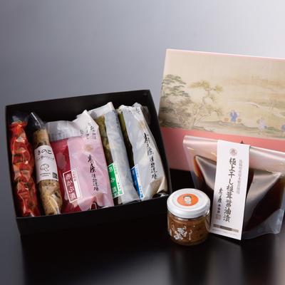2019お歳暮包み【椿】