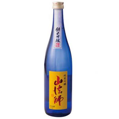 [六歌仙] 山法師純米吟醸