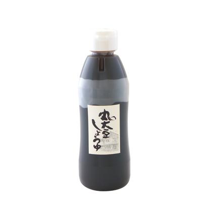 丸大豆しょうゆ [360ml]
