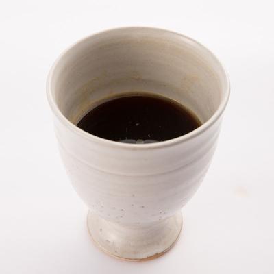 有機栽培コーヒー(ホット)(店頭受け取り専用)