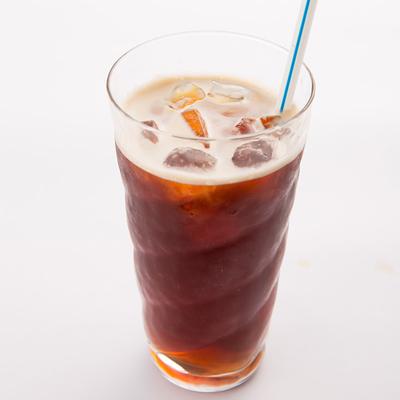 有機栽培コーヒー(アイス)(店頭受け取り専用)