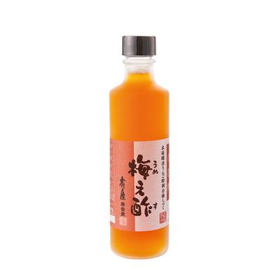 梅え酢 [275ml]