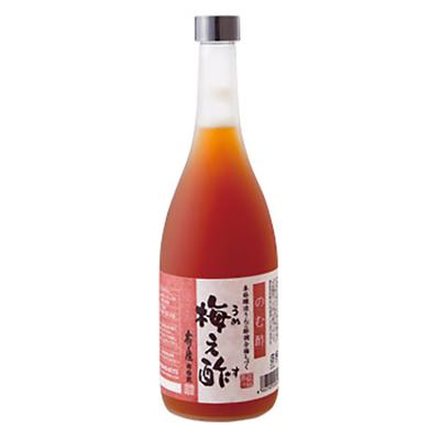 梅え酢 [720ml] 箱あり