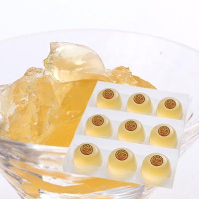 はちみつりんご酢ゼリー [9個入]