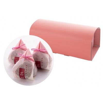 茜姫ひとつぶ3粒入小箱