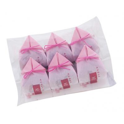 茜姫ひとつぶ袋入 6粒袋入