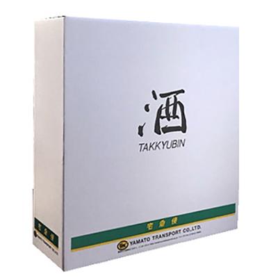 酒ボックス(一升瓶発送用)3本用箱