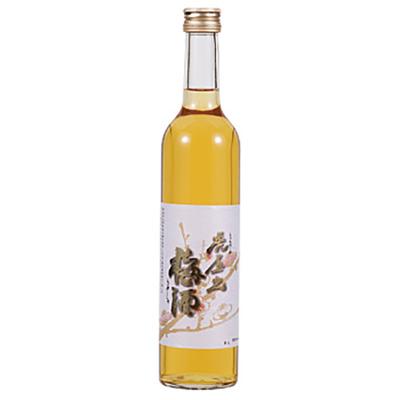 [千代寿虎屋] 虎屋の梅酒