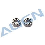 H60063 ベアリング(MR105ZZ)Φ5xΦ10x4mm