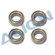 H60106 Bearing (MR106ZZ)Φ6xΦ10x3mm