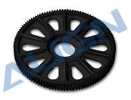 H60G001XXW CNC スラントメインドライブギア/112T